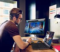 Ofertas incríveis para equipar seu ambiente de trabalho.
