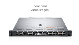Servidor Rack PowerEdge R440