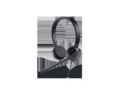 Headset Estéreo Dell Pro – UC150