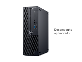 OptiPlex 3080 Small Desktop