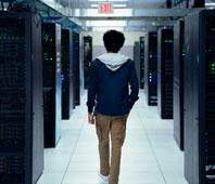 Explore o poder dos dados