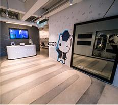 Bem-vindo ao novo Centro de Treinamento da Alienware na UE