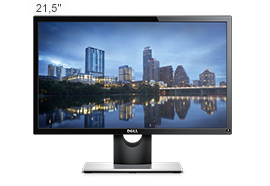 """Monitor Dell de 21,5"""" SE2216H"""