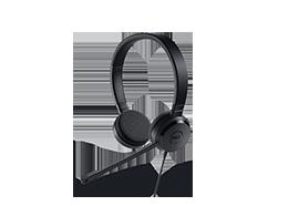 Headset estéreo Dell Pro UC150