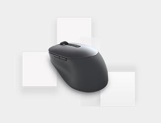 Mouse sem fio Dell MS5320W